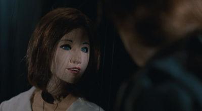 Titelbild des Projekts Identität, Kontrolle, Verlust: Die Dingsymbolik der Marionetten in Being John Malkovich