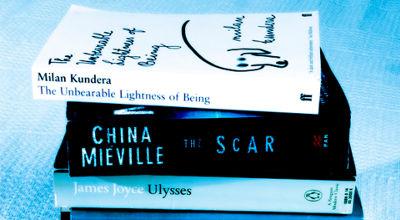 Titelbild des Projekts Erlebnis Lesen: Was macht ein schönes Buch aus?