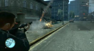 Titelbild des Projekts Gewaltdarstellungen in digitalen Spielen: Interdisziplinäre Perspektiven